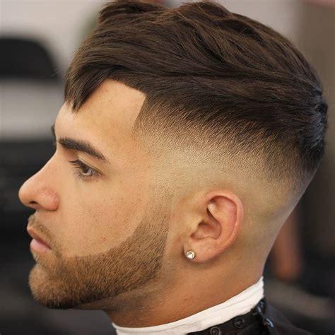 cool men hairstyles 2019