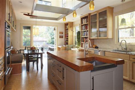 indoor outdoor kitchen modern kitchen metro studio bergtraun
