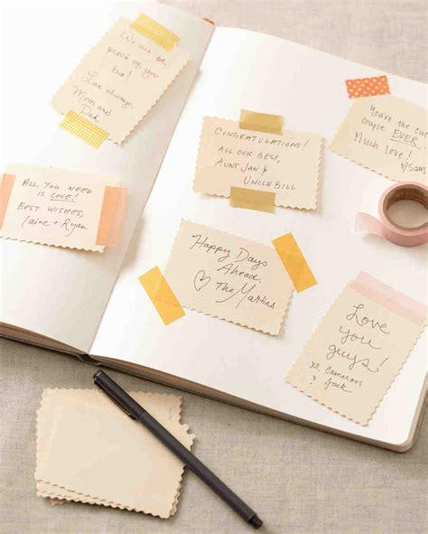17 super creative diy guest book ideas wedding