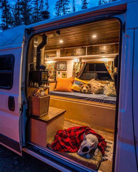 cer van interiors love cer van kitchen minivan