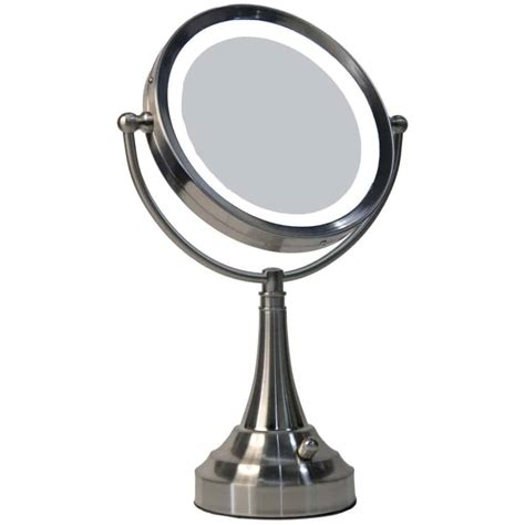 furniture lighted makeup mirror magnifying mirror wall lights