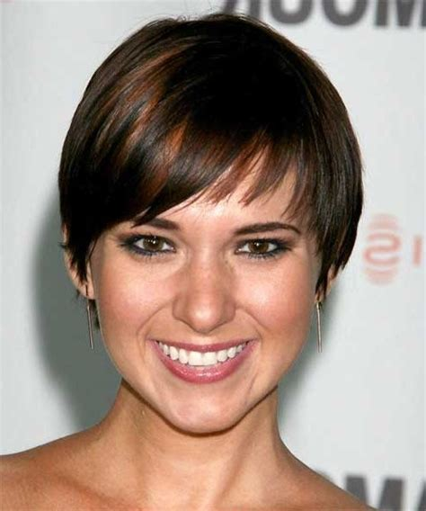 20 collection easy care short hairstyles fine hair