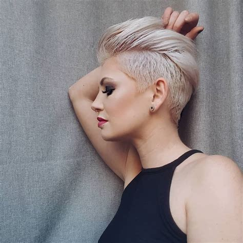 10 edgy pixie haircuts women short hairstyles 2020