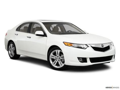 2010 acura tsx read owner expert reviews prices