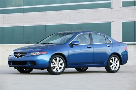 2004 acura tsx pictures photos gallery car connection