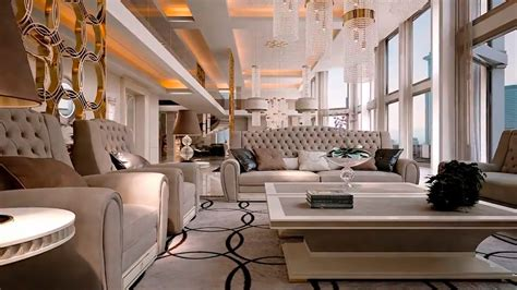 trends luxury interior design twenty century decorifusta