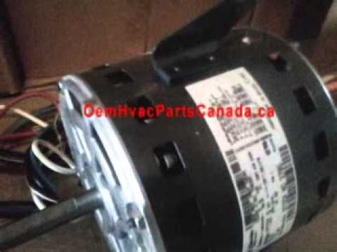 mars direct drive blower motor 10586 wiring diagram