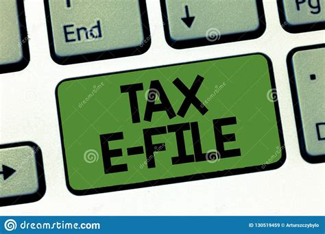 text sign showing tax file conceptual photo system