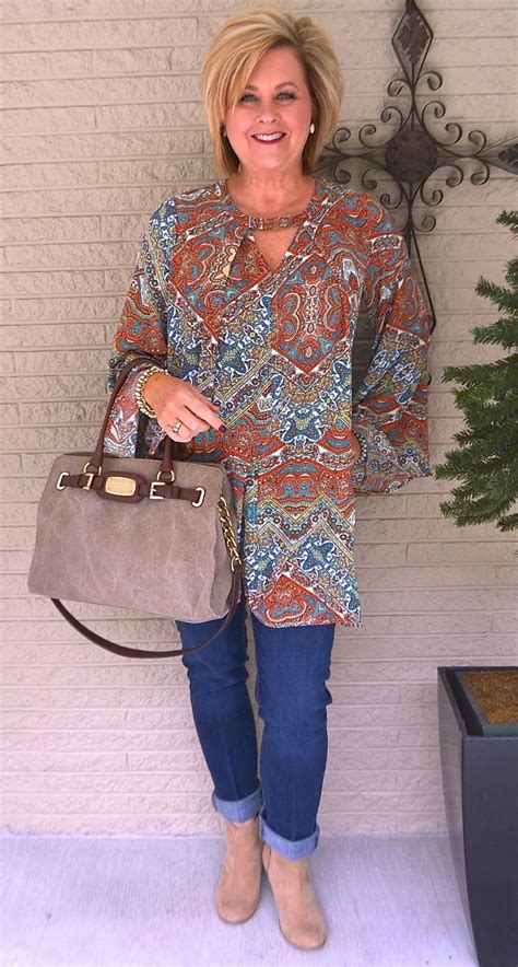 50 noticed boho chic transition outfit tunic fashion