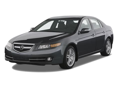 2008 acura tl reviews rating motor trend