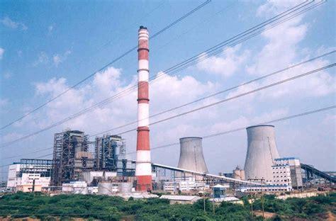 5 pvt set thermal power plants tn indolink