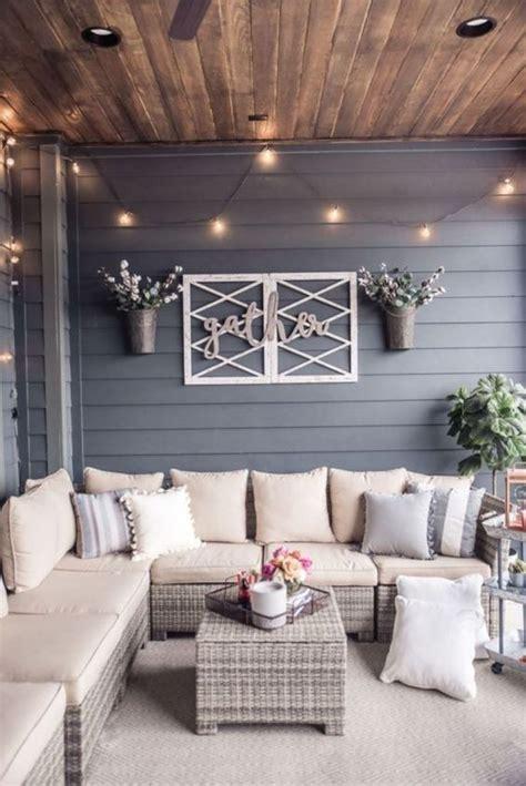 hot pinterest outdoor é edition terrace decor