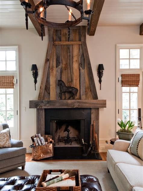 10 fireplaces style