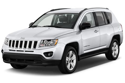2016 jeep compass reviews research compass prices specs