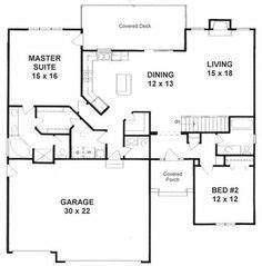 2 bedroom house plans 1000 square feet home