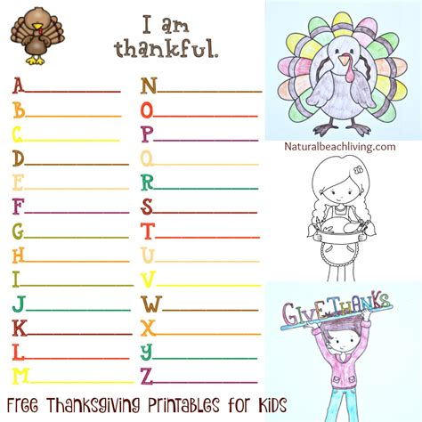 Free Printable Thanksgiving Crafts For Elementary Students.html