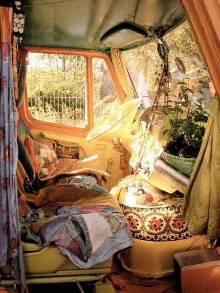 hippie car interior boho boho hippie volkswagen