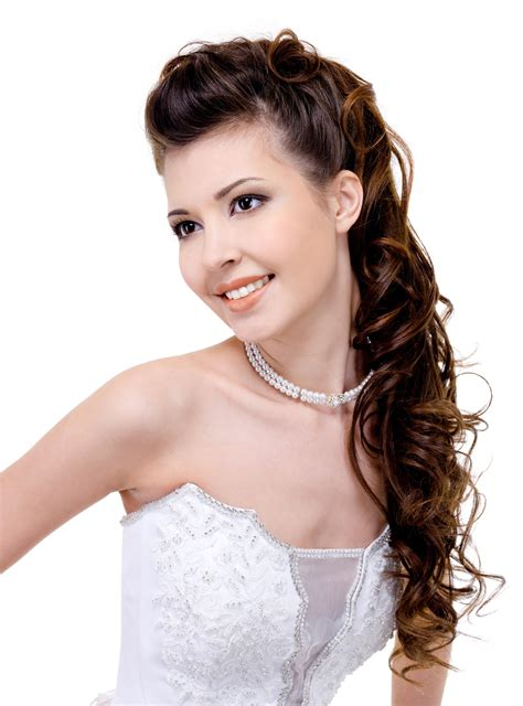20 long curls hairstyles weddings home magment