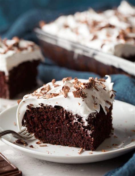 chocolate cake recipe chocolate buttercream cooking classy cake
