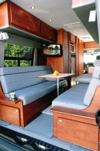 100 cozy cer van bed ideas custom cer
