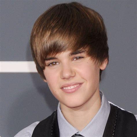 justin bieber hairstyles popsugar beauty