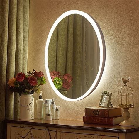 top 10 led lighted vanity mirrors 2017 topreviewproducts