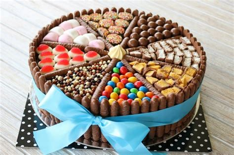 Easy Chocolate Birthday Cake Recipe