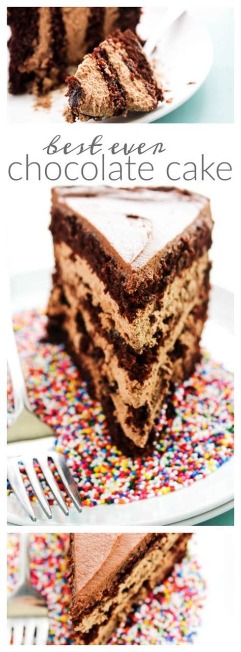 chocolate cake dash sanity