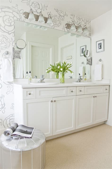 boxwood clippings blog archive master bath reveal hand