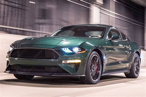 2019 ford mustang reviews research mustang prices specs