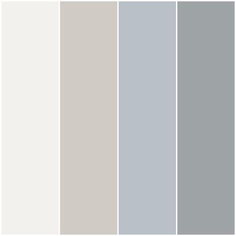 color palette house behr paint nano
