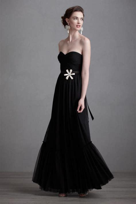 15 black bridesmaid dresses 2019 royal wedding