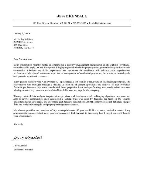 free resume cover letters cover letter template free
