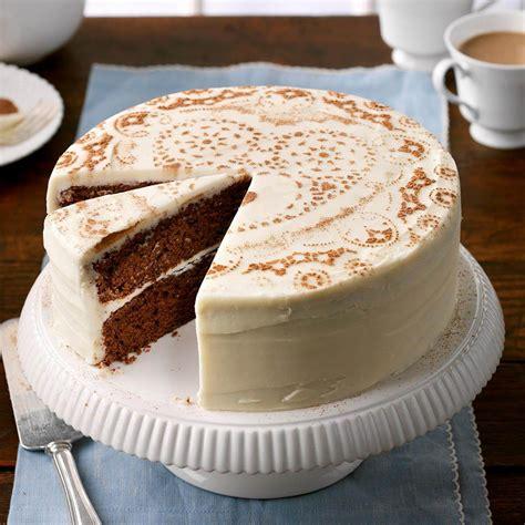 26 classic homemade cakes scratch taste home