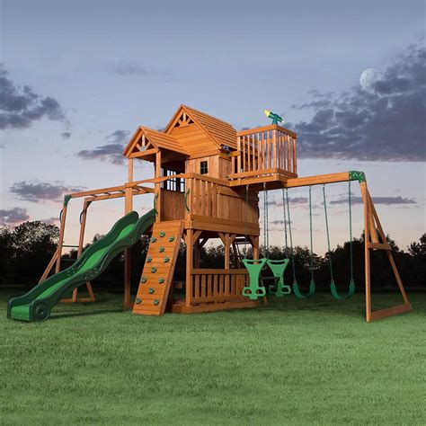 34 amazing backyard playground ideas photos kids