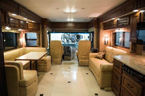 20 elegant motorhome interior design ideas creative maxx