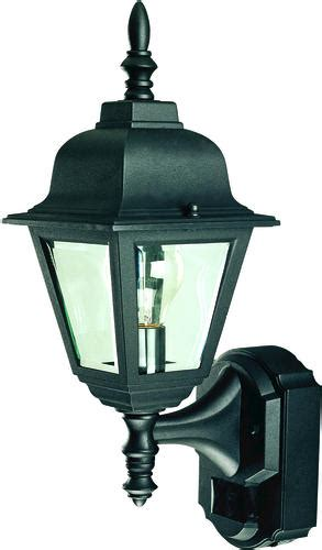 Heath Zenith White Country Cottage Motion Sensor Outdoor Security Wall Light At Menards 174.html