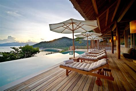 sustainable luxe 5 hotels