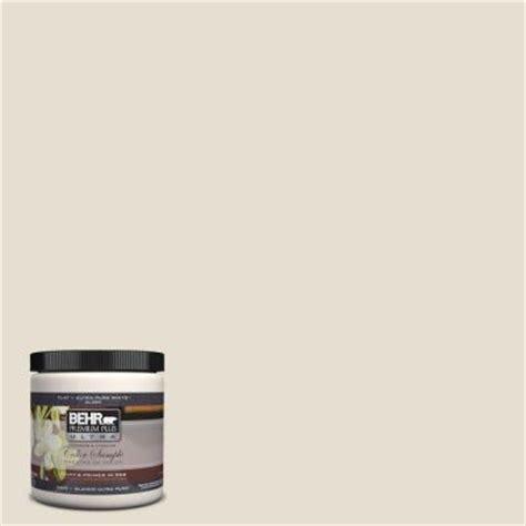 Behr Cream Paint Colors