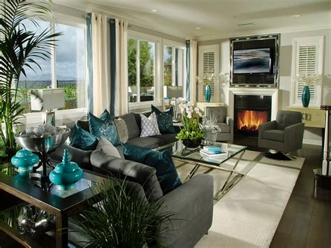 living room accent colors gray living rooms teal