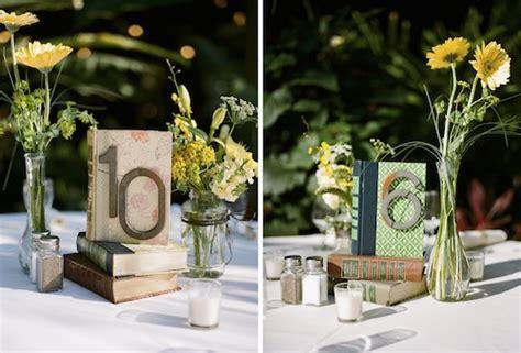 book wedding centerpieces elana walker presents art