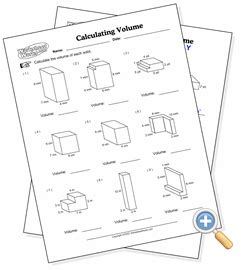 volume compound shapes worksheet answers promotiontablecovers