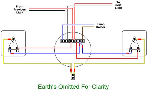 staircase wiring switches lights page 2 screwfix community