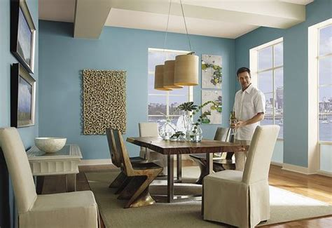 seaside harmony dining home decor colors home trending