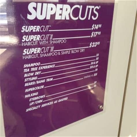 supercuts 20 photos 38 reviews hair salons 4020