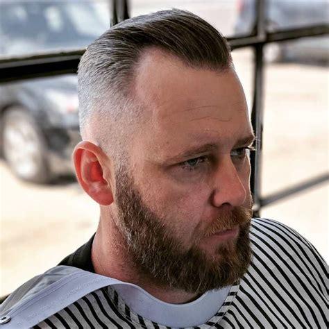 50 classy haircuts hairstyles balding men haircuts balding