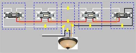 4 switch wiring diagram 12 volt wanderlodge owners