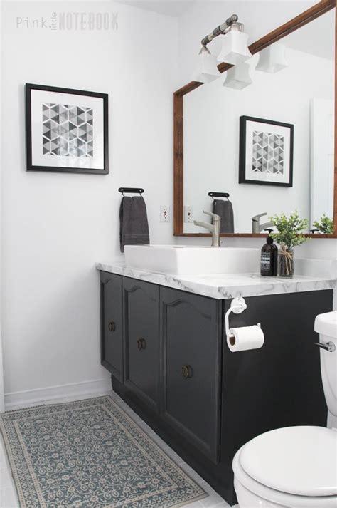 diy bathroom makeover budget hometalk