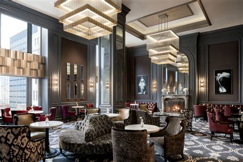 10 luxury hotels san francisco pered stay
