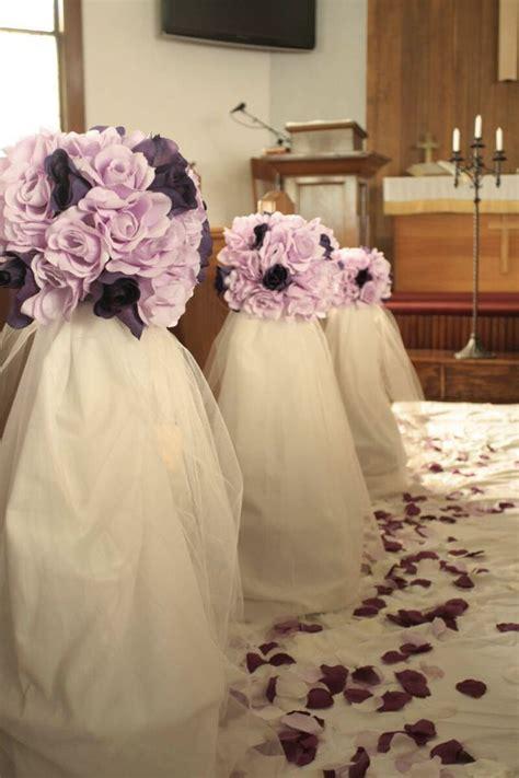 17 images church wedding decorations pinterest aisle decorations